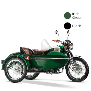 Mash Side Car 400cc